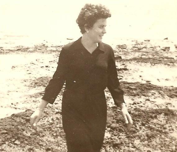 Susana Armas III