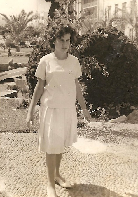 Susana Armas IV
