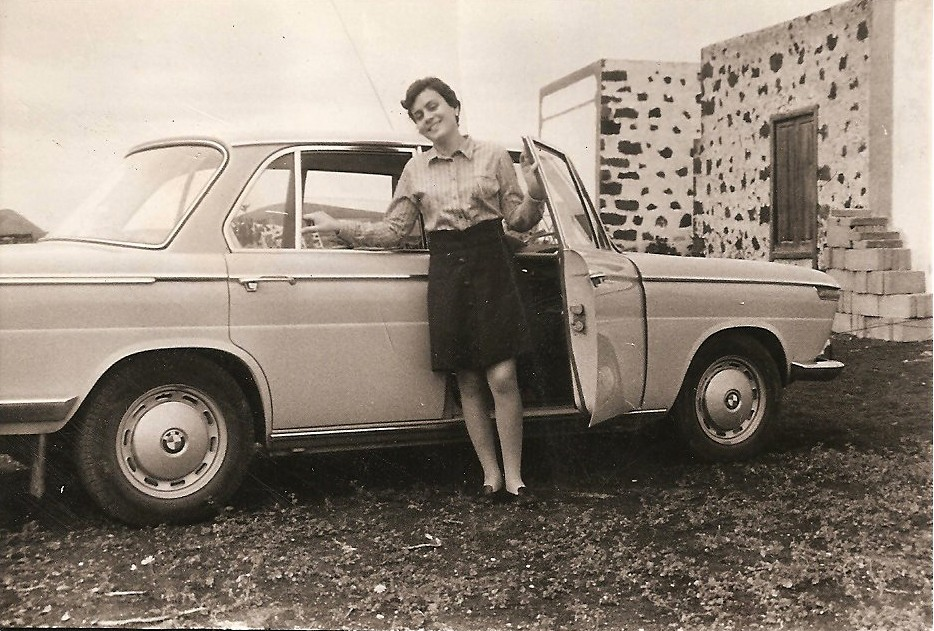 Susana Armas VI