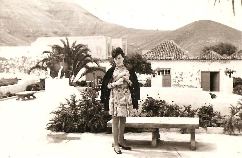Susana Armas VIII