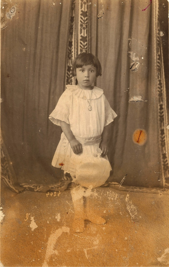 Luisa Quintero IX