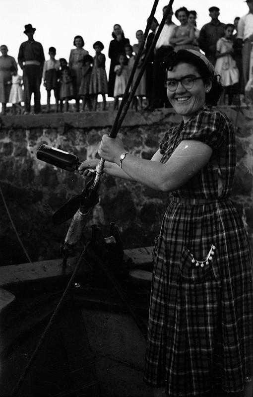 'María Esther' V