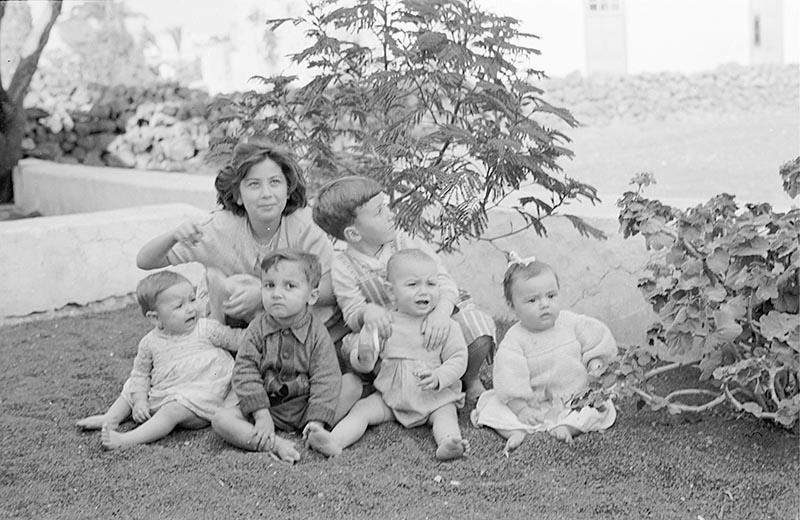 Niños de Máguez I