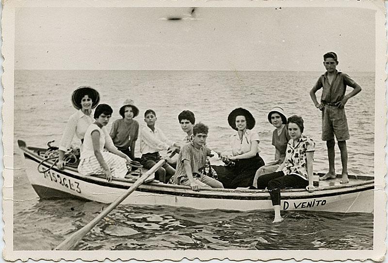 Barco  'Don Venito'