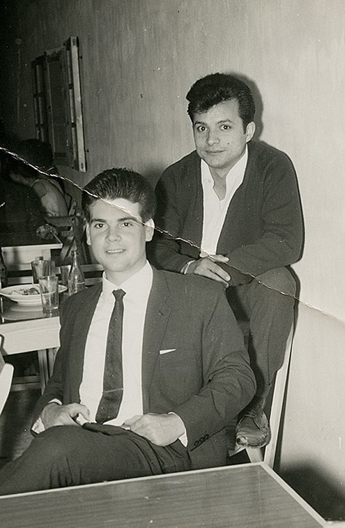 Benito y Gilberto