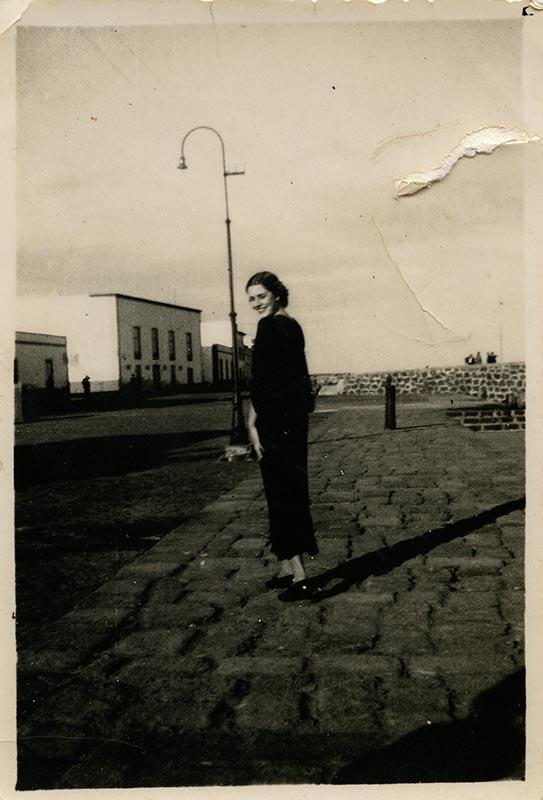 Juliana Perdomo