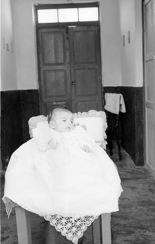 Niña de Mala IV