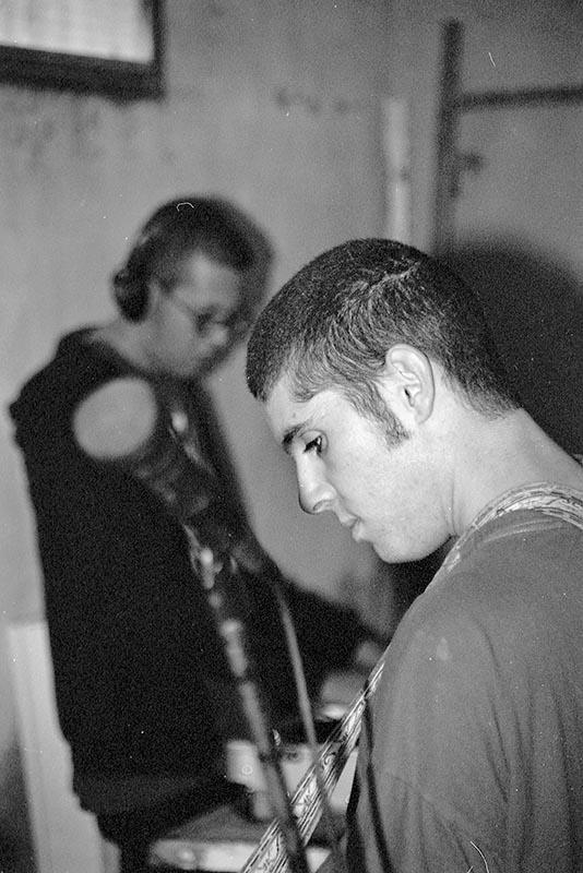 Grupo 'Pechuga Band' VII