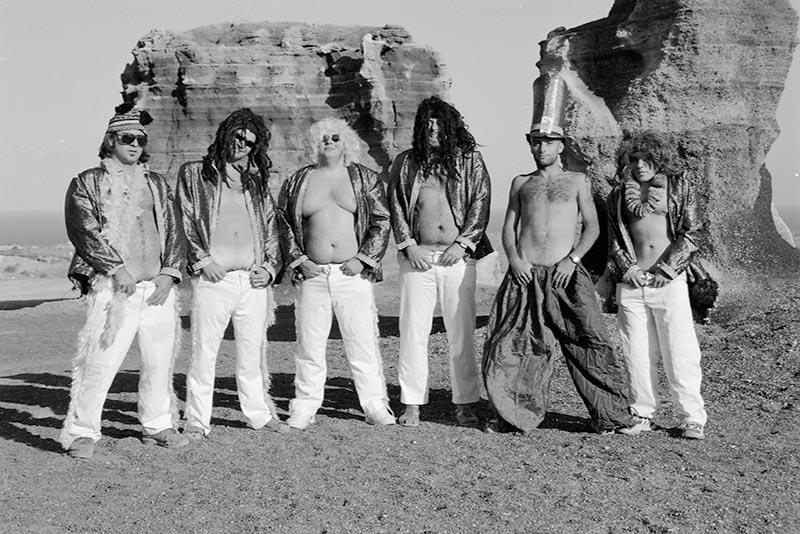 Grupo 'Kardomillo' XI