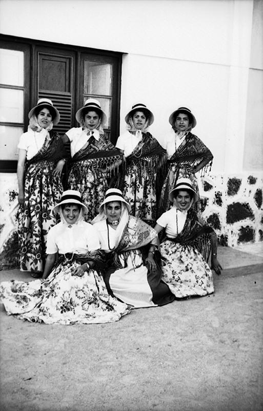 Fiestas del Carmen XXVIII