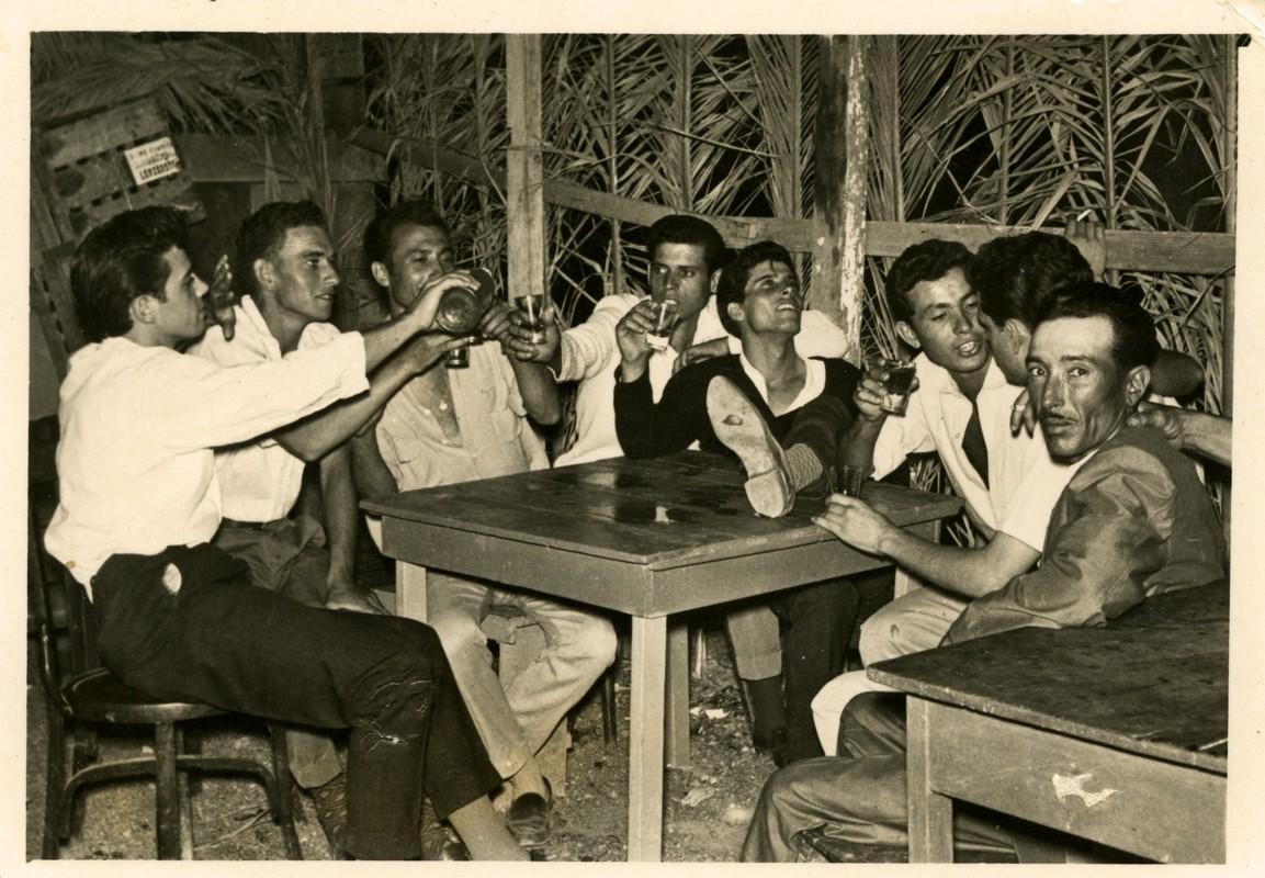 Fiestas de San Ginés del 65