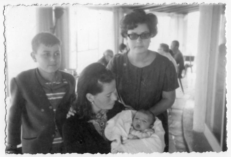 Familia Borges