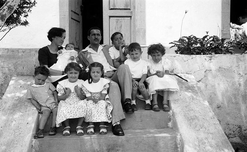 Familia de Antonio López Socas