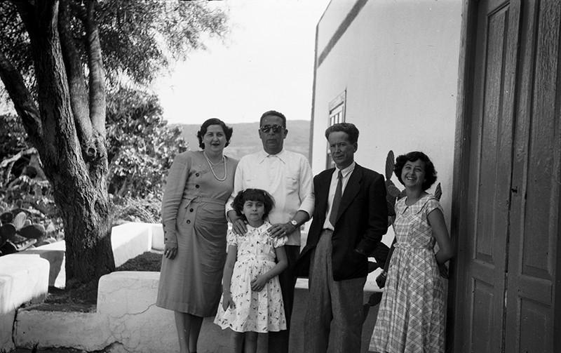 Familia Barreto