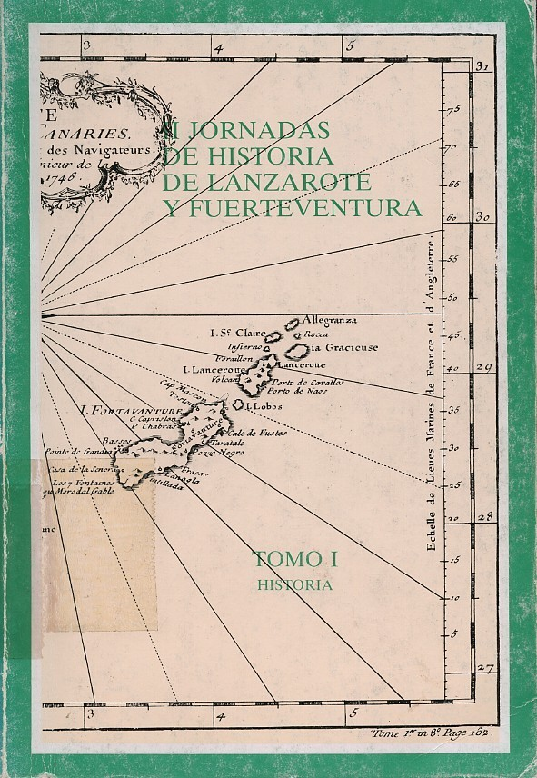Crónica de Lanzarote: un periódico lanzaroteño de la segunda mitad del siglo XIX