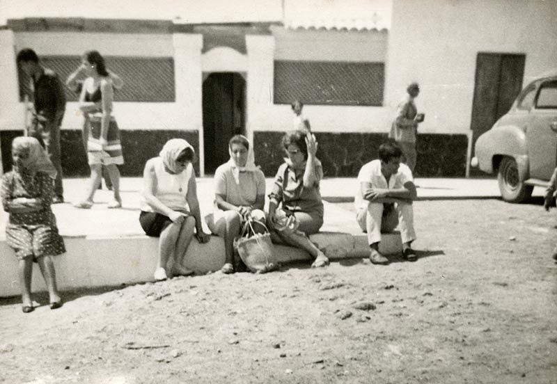 Día en Playa Blanca II
