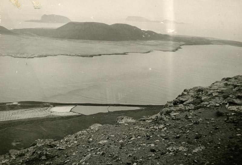 Excursión al norte de la isla III