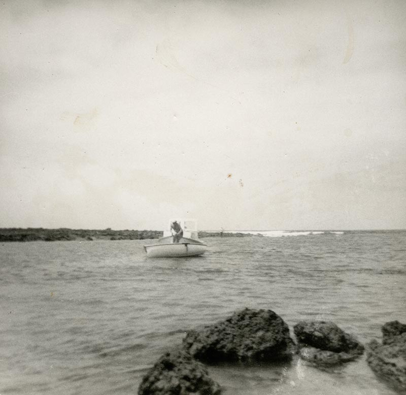 Playa de La Caleta I