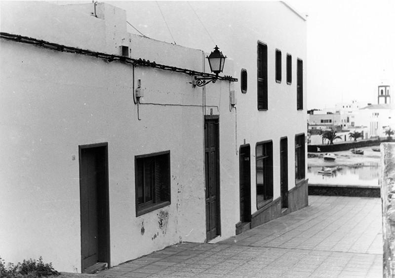 Casas antiguas del Charco de San Ginés VIII