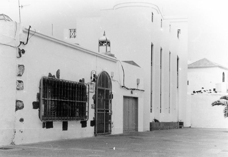 Casas antiguas del Charco de San Ginés XIV