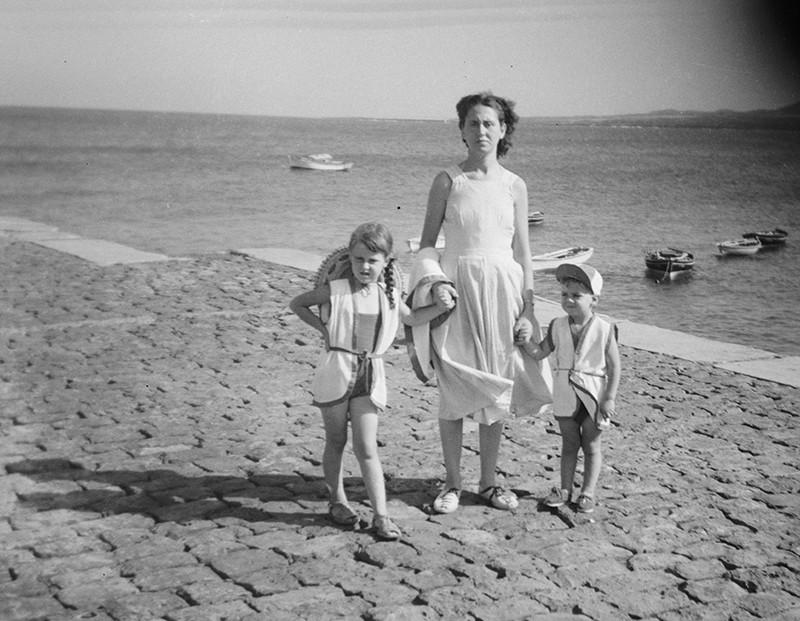 Familia Acosta Marmelo II
