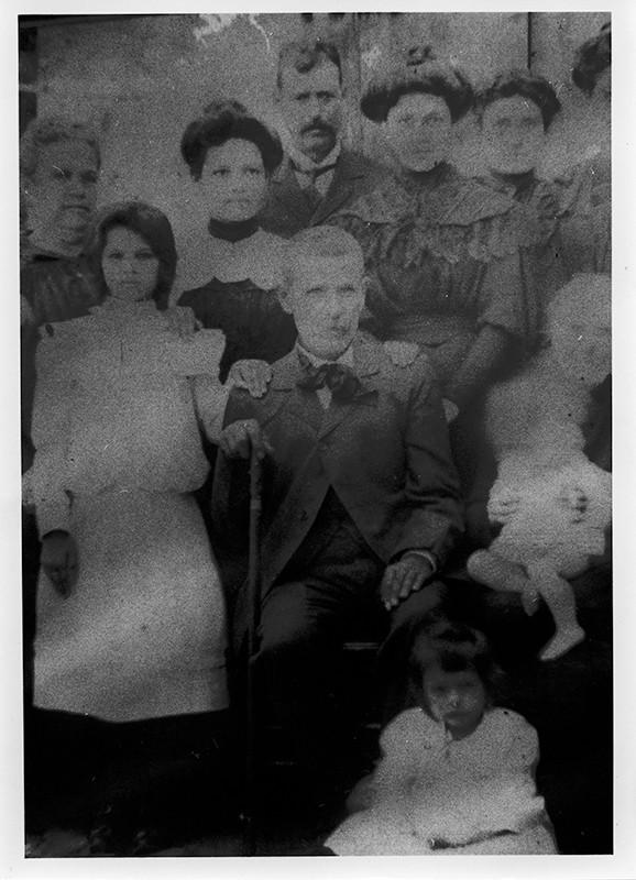 Familia Viñoly Perdomo
