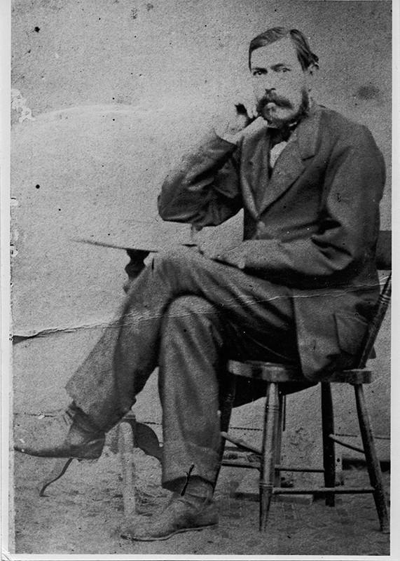 Francisco Perdomo Cabrera