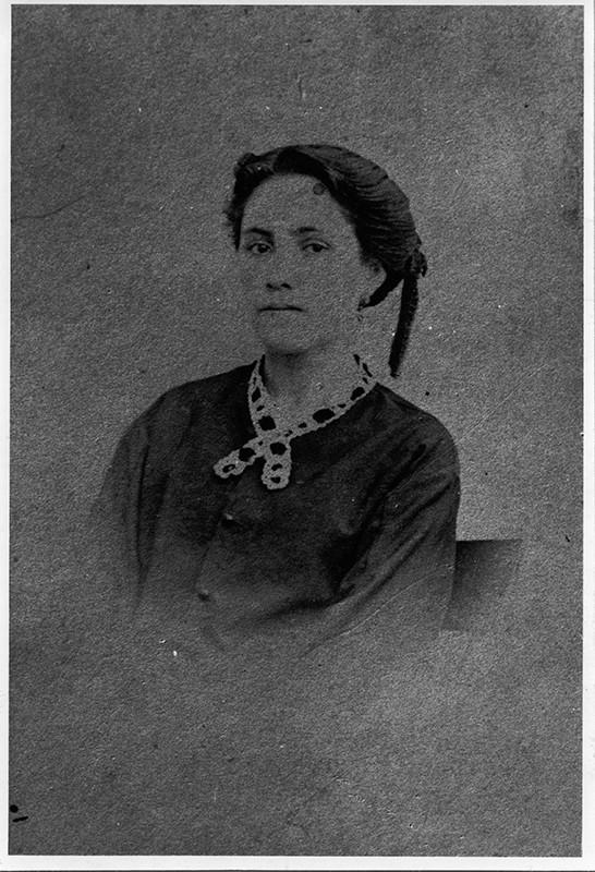 María Dolores Perdomo Bonilla
