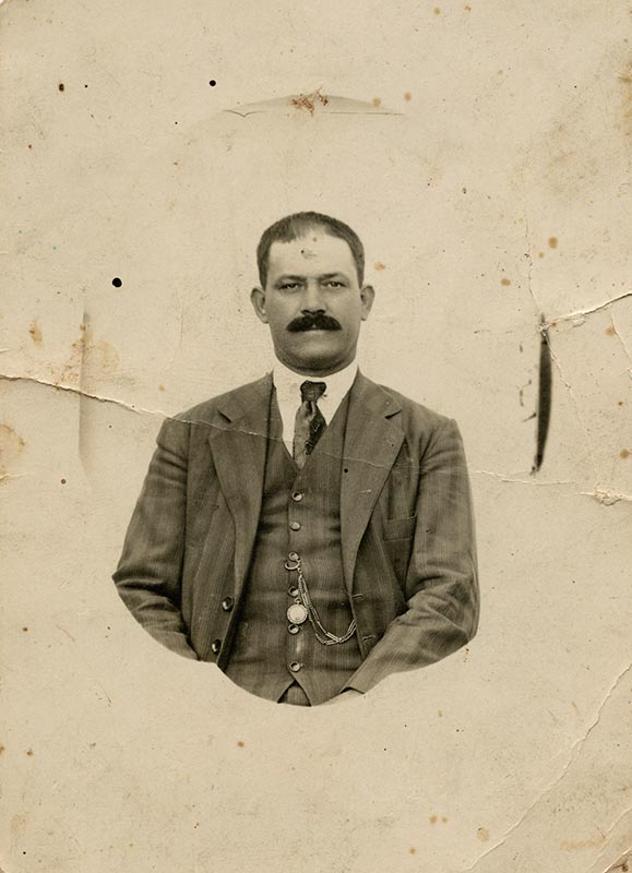 Marcial Barreto Figueroa