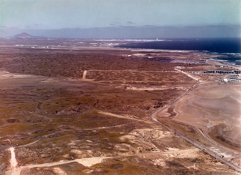 Vista de Puerto del Carmen II
