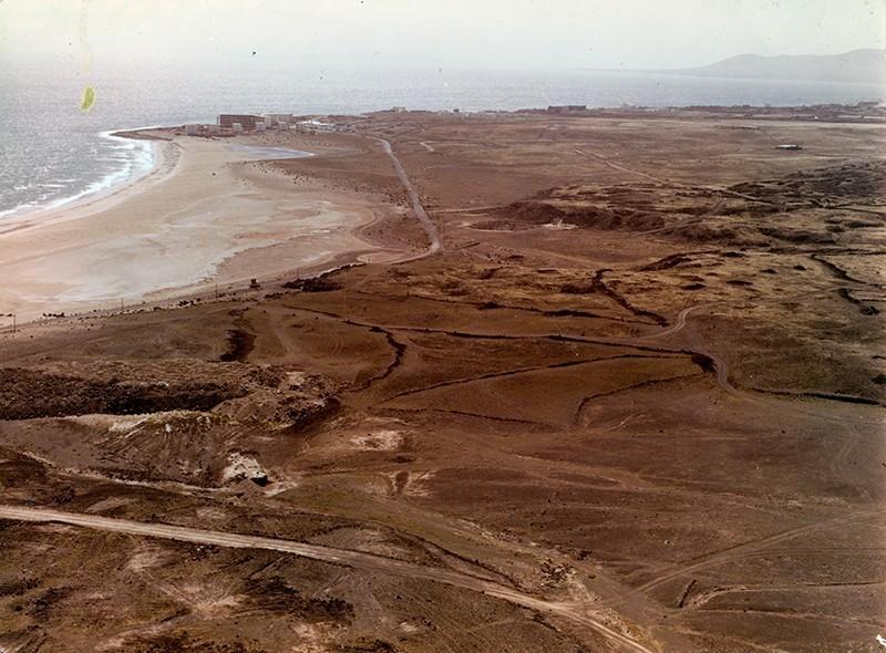 Vista de Puerto del Carmen I