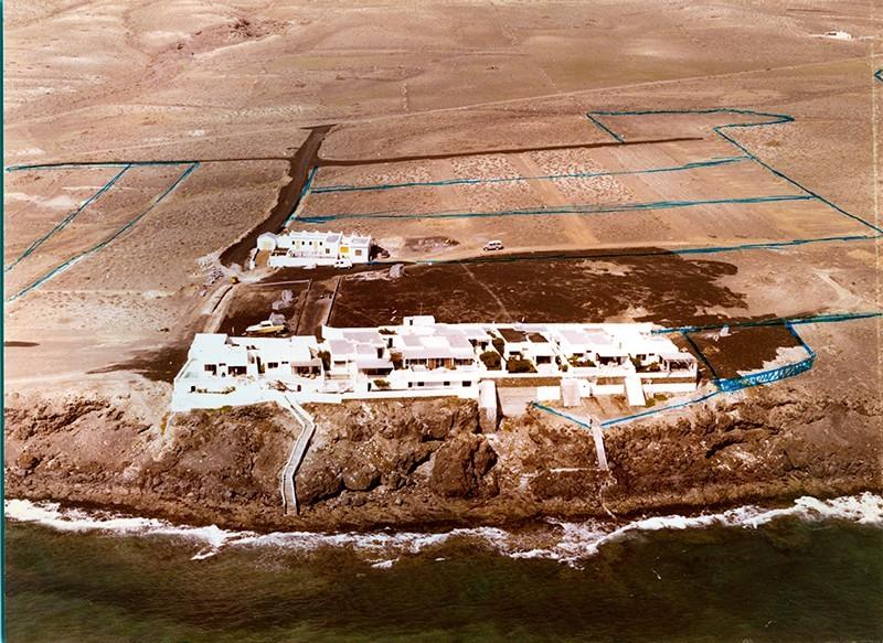 Costa de playa Quemada