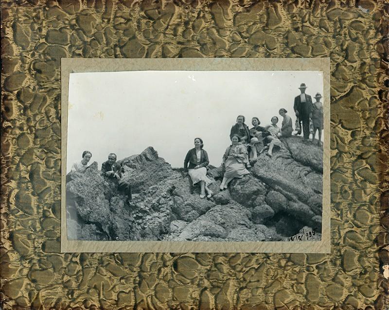 Excursión a la Cueva de Las Palomas II