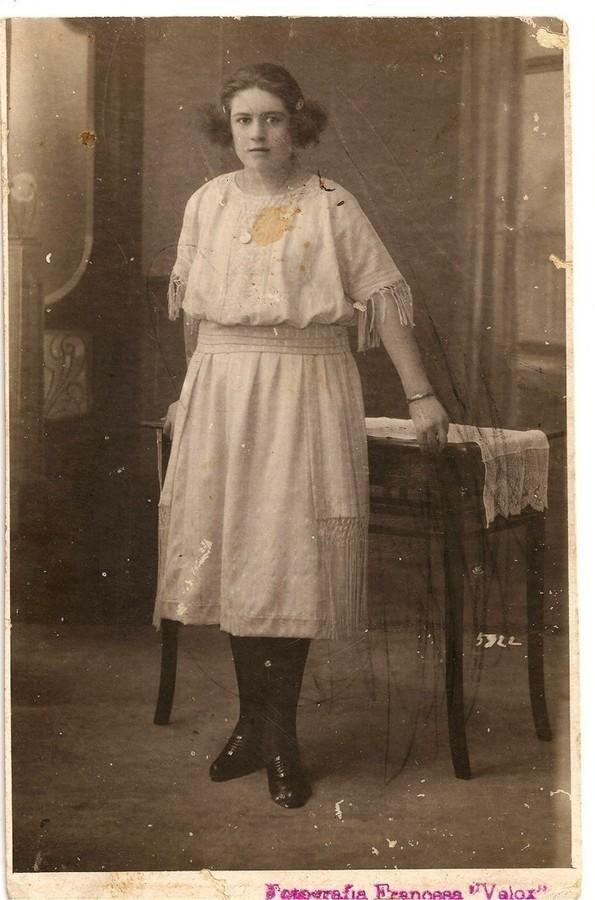 Dolores Quintero III