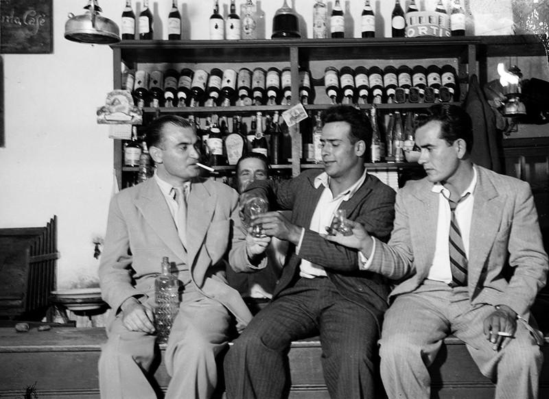 Bar-Sociedad Casino de Máguez