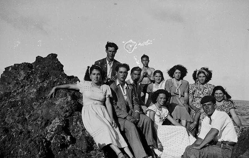 Excursión en Punta Mujeres II