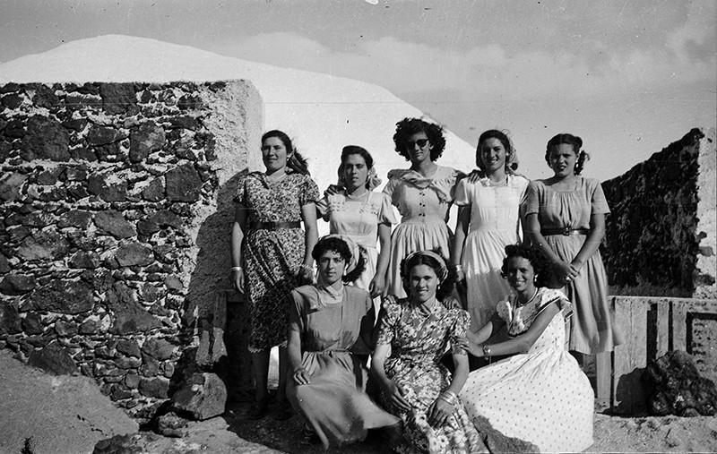 Excursión en Punta Mujeres III
