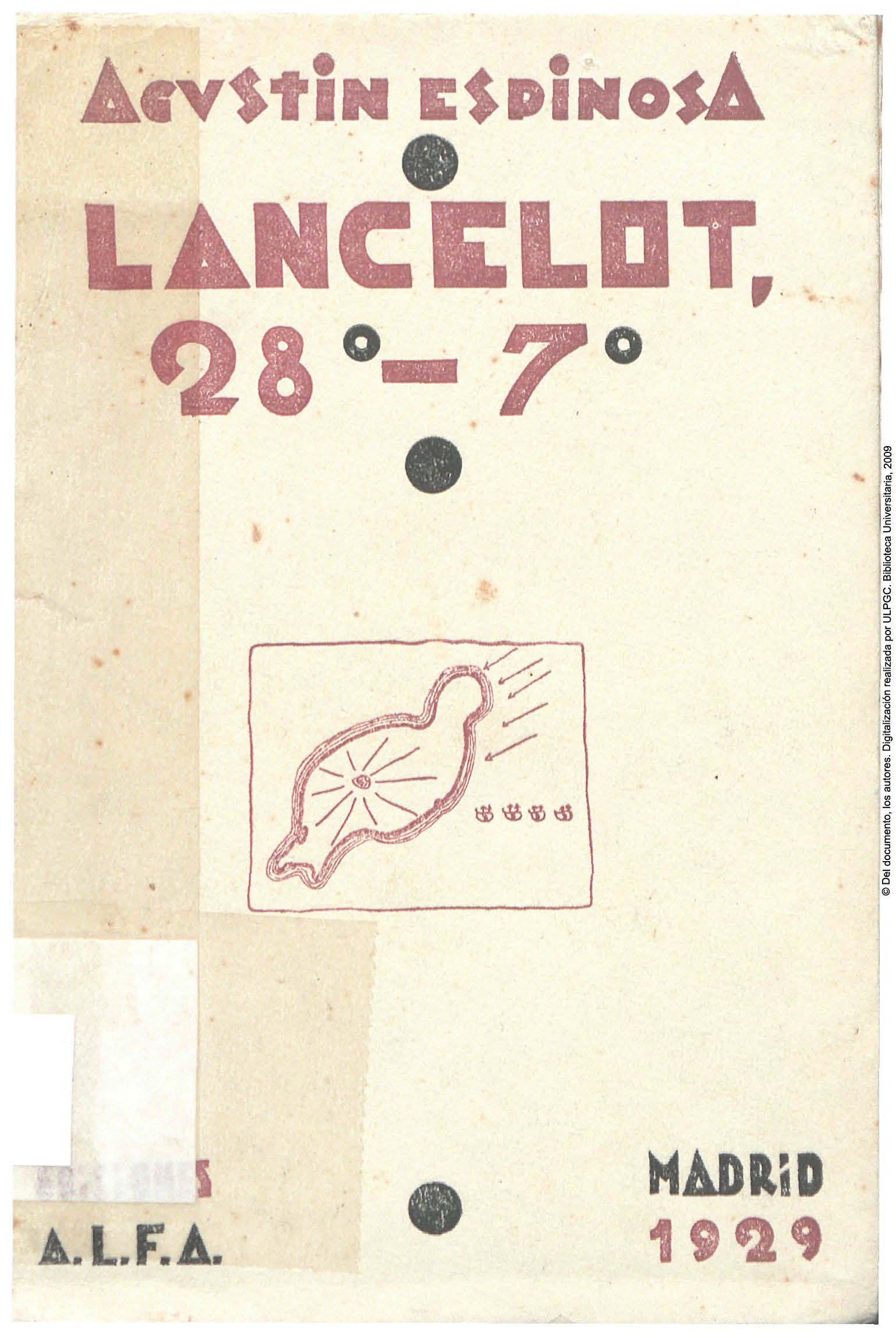 Lancelot 28º - 7º