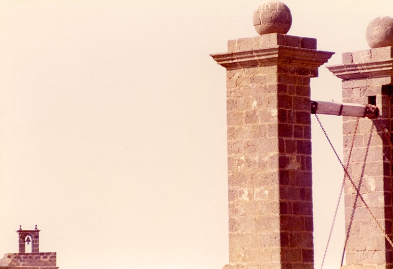 Puente de Las Bolas en los años 70 IV