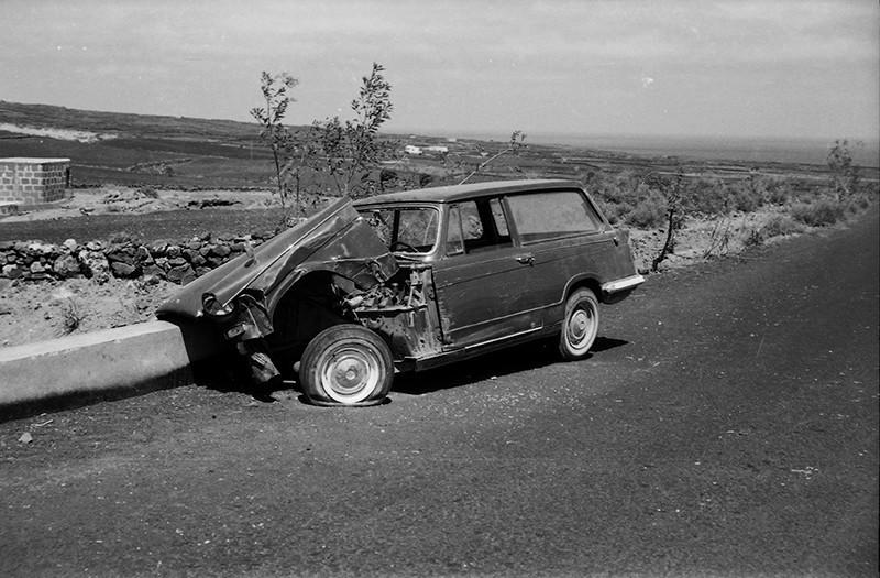 Accidente en Trujillo IV