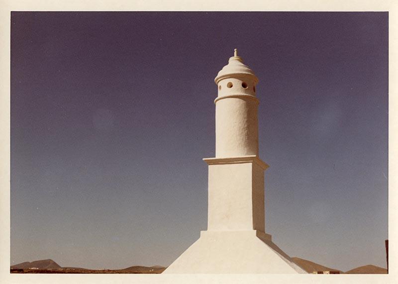 Monumento al Campesino, años 70 V
