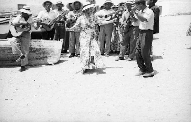 Fiestas del Carmen XII