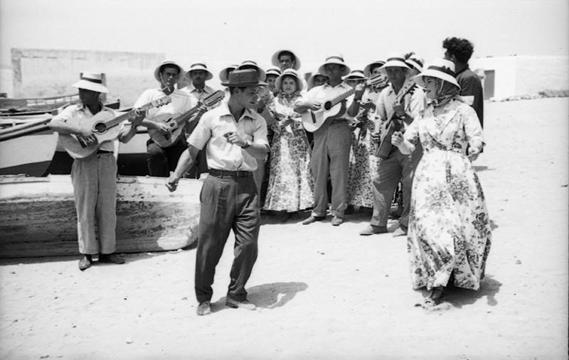 Fiestas del Carmen XIII