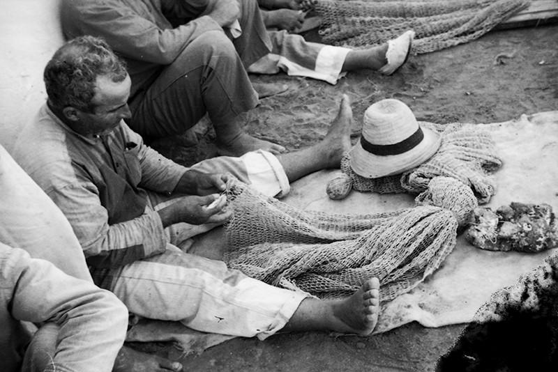 Pescadores de La Graciosa II