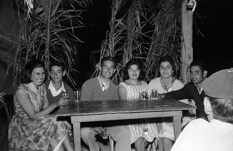 Fiestas de Santa Rosa en Órzola IX