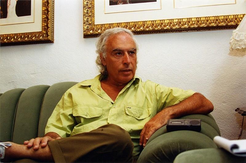 Manuel Medina Ortega