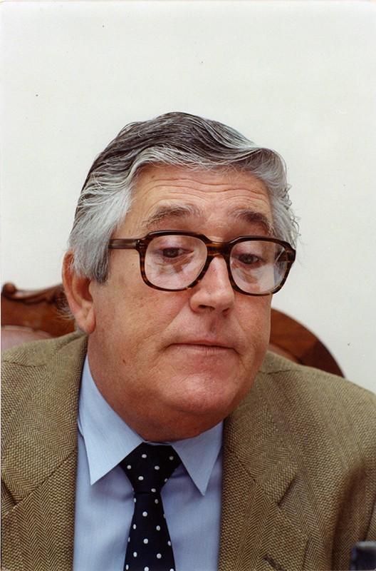 Agustín Torres García I