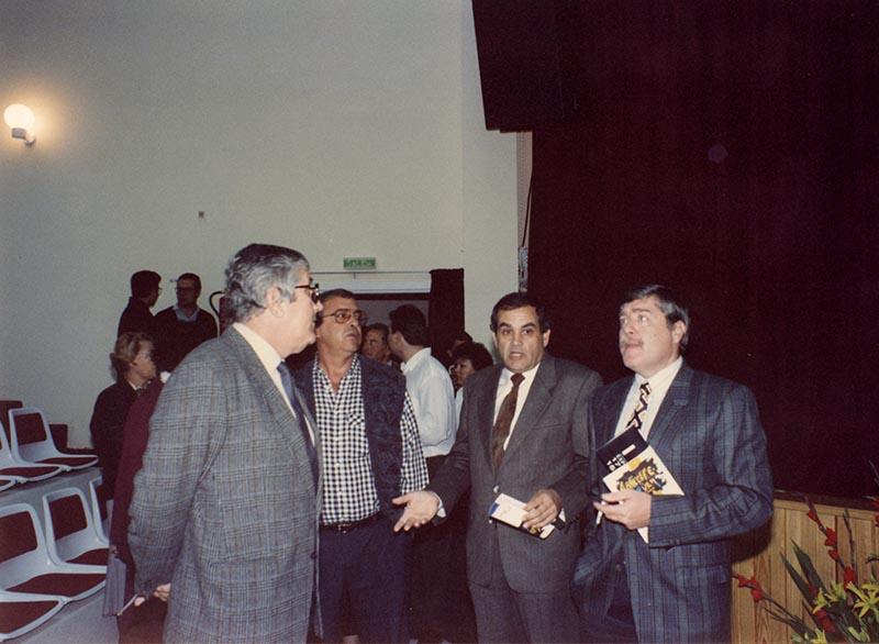 Inauguración de la Casa de la Juventud II