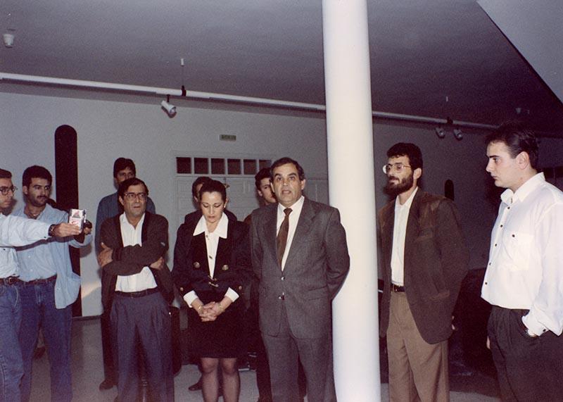 Inauguración de la Casa de la Juventud IX
