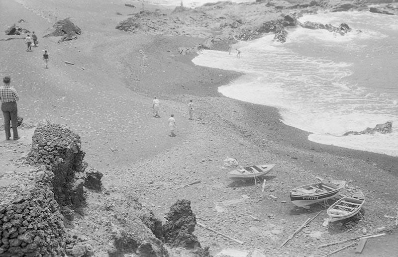 Playa de El Golfo II
